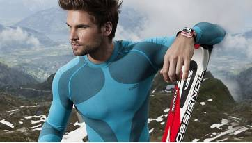 Как выбрать мужское термобелье?