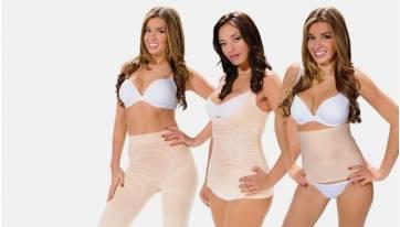 Как выбрать корректирующее белье по размеру?