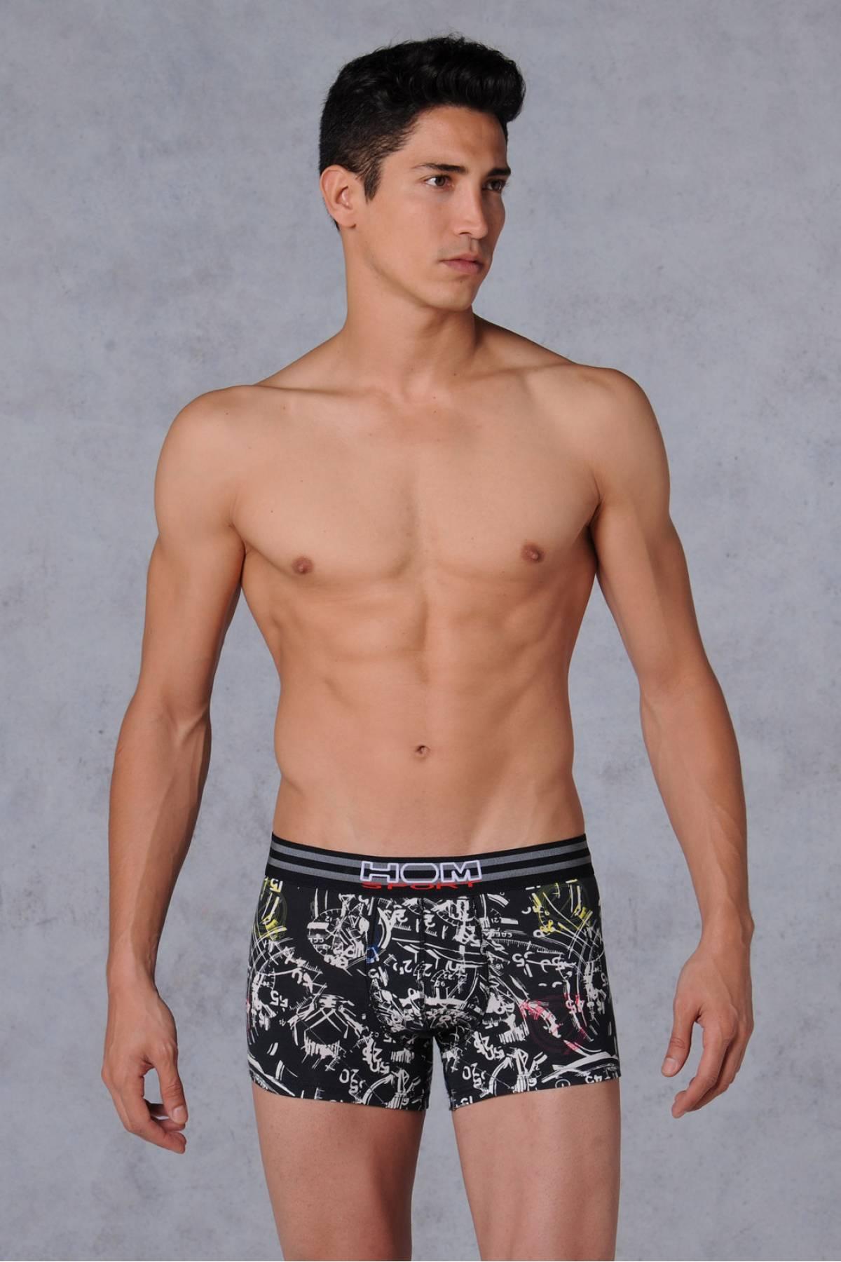 Боксеры Hom