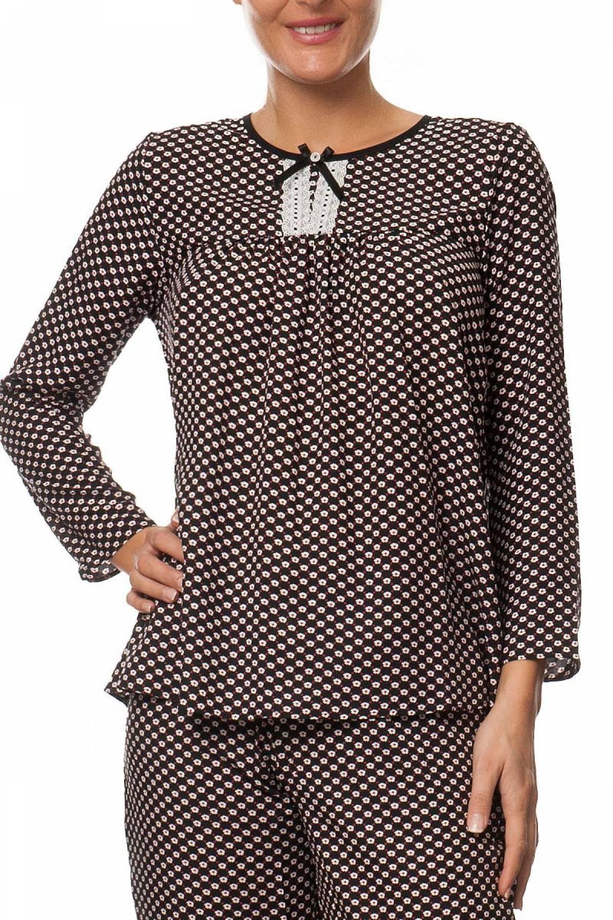 Блуза Antigel