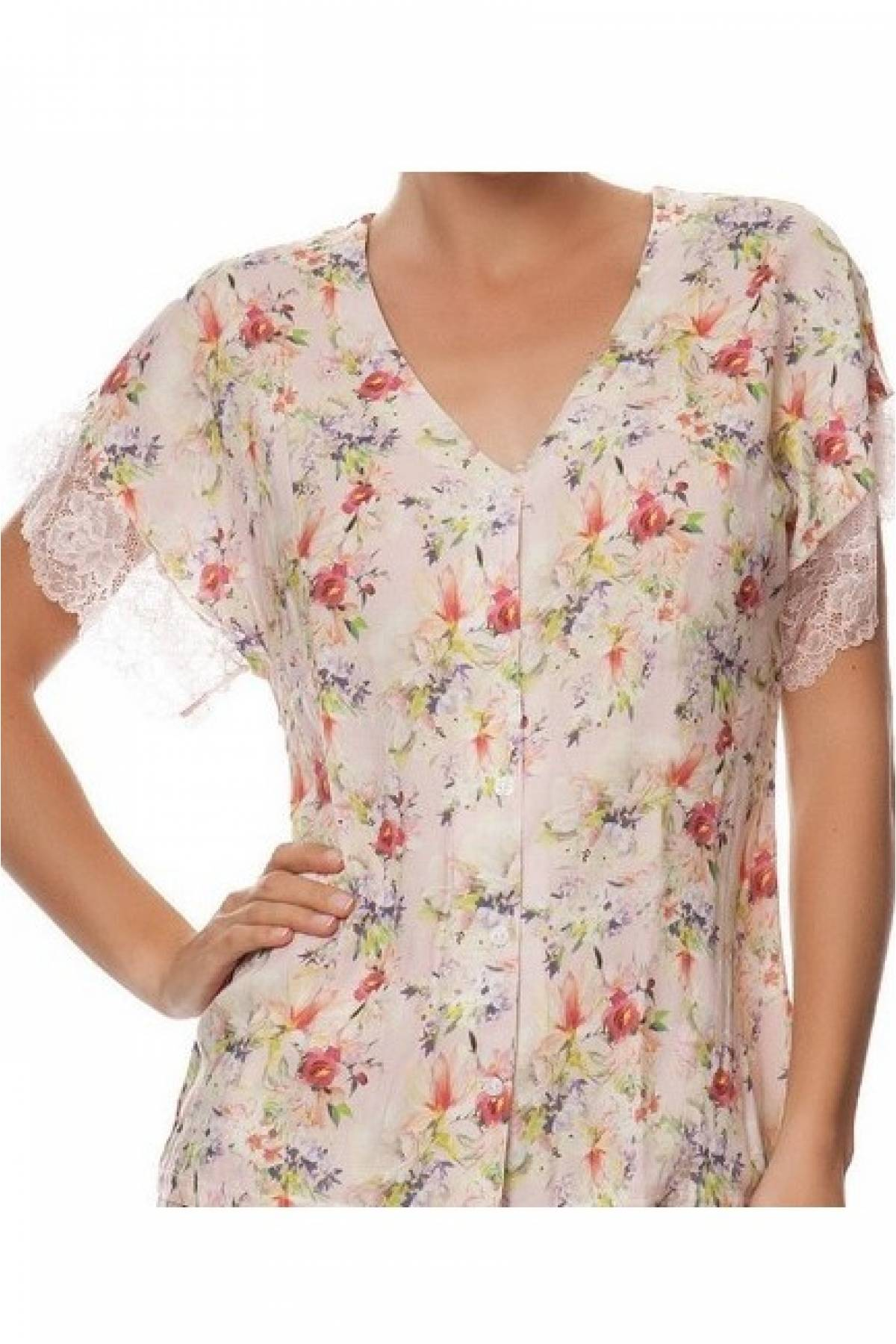 Блуза Antinea