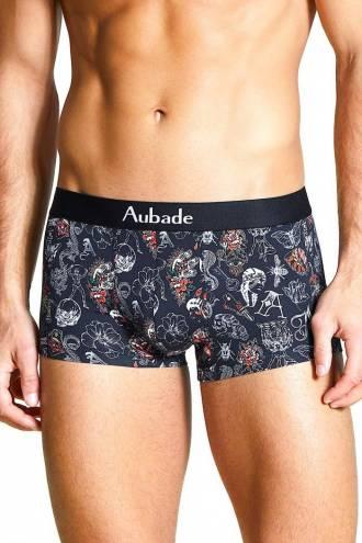 Трусы боксеры Aubade