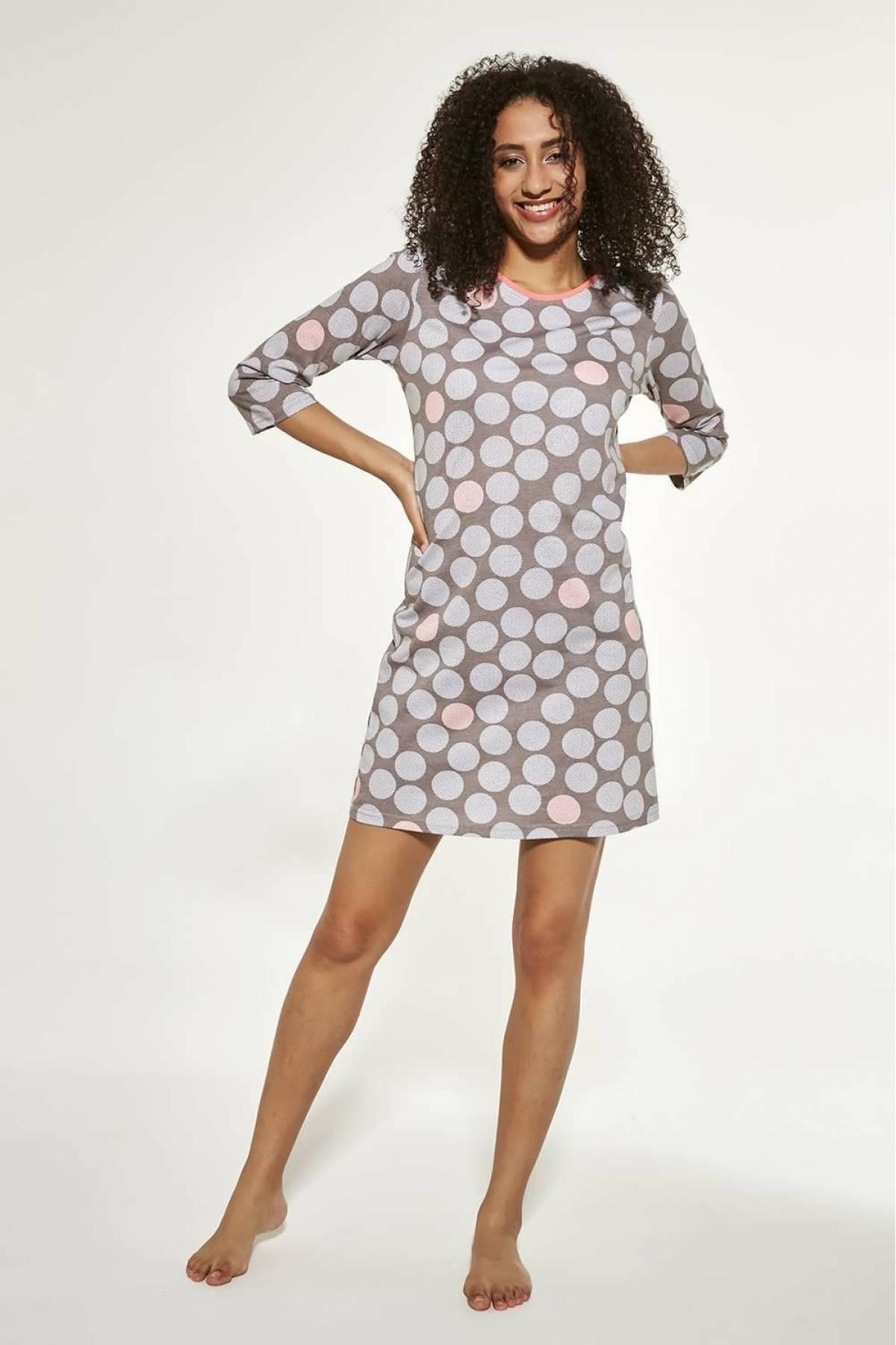 464-21 Жіноча нічна сорочка 294 Judie