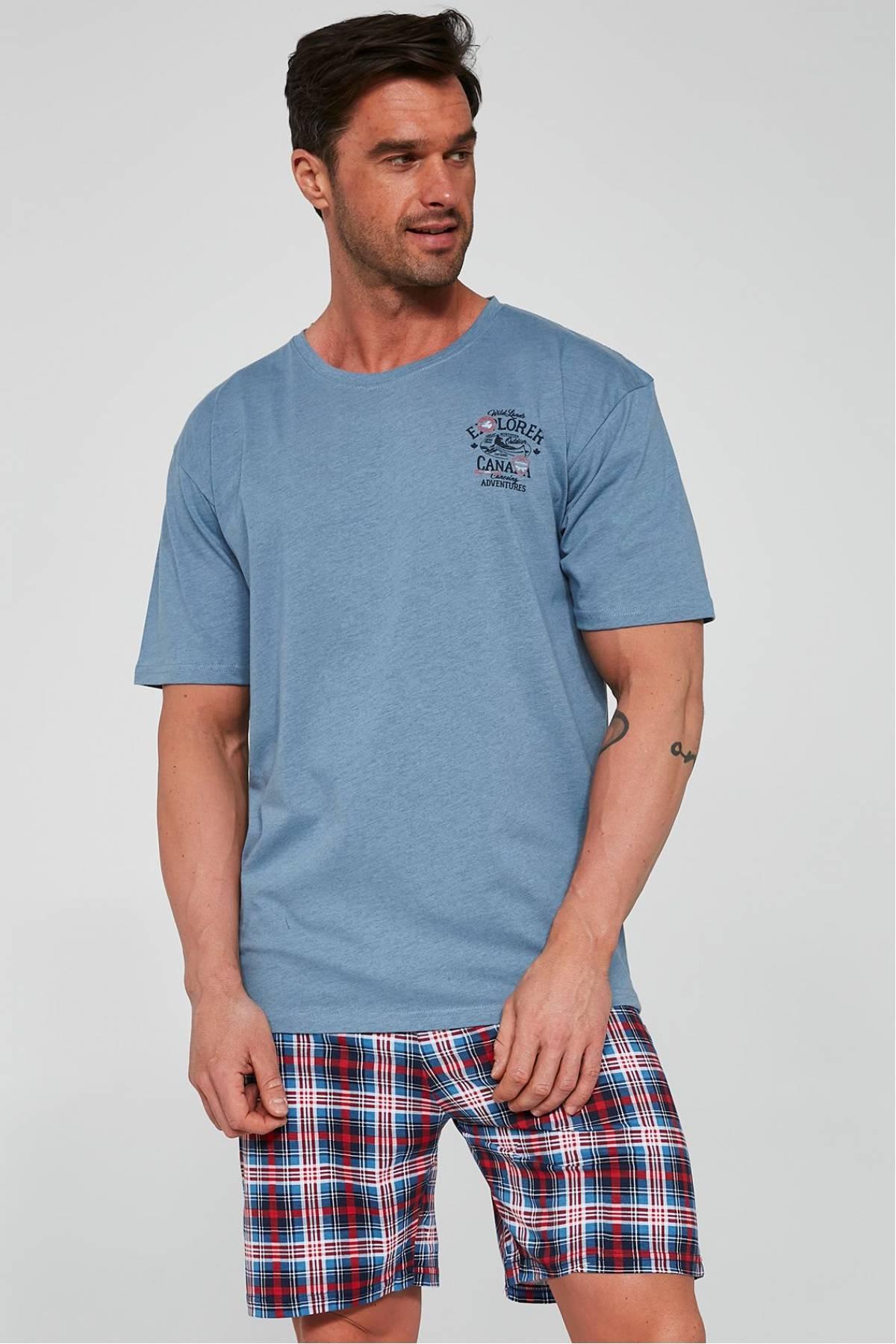 326-21 Чоловіча піжама 106 Ontario 2
