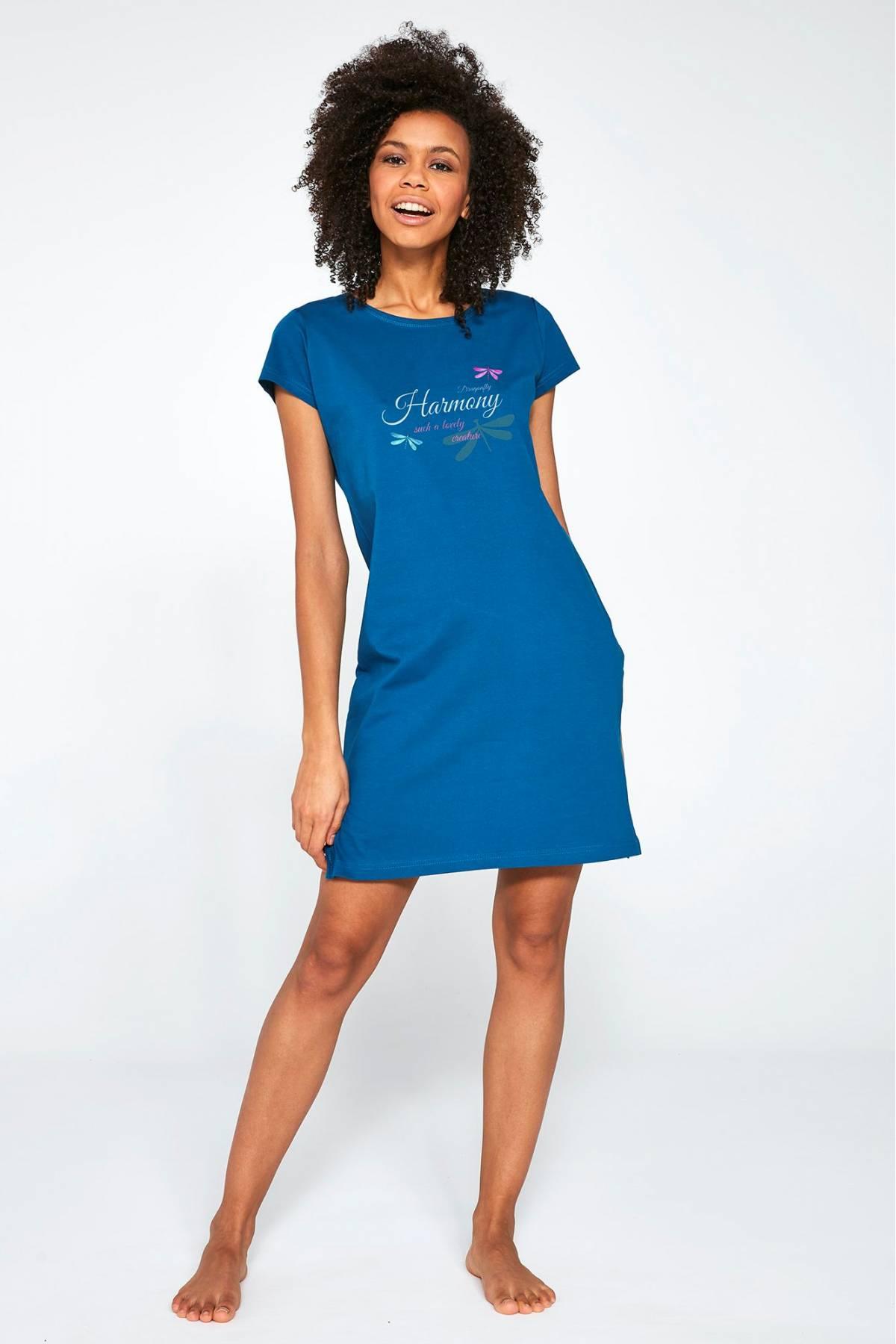 612-21 Жіноча нічна сорочка 207 Harmony 2