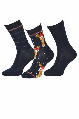 Premium Чоловічі шкарпетки A 46