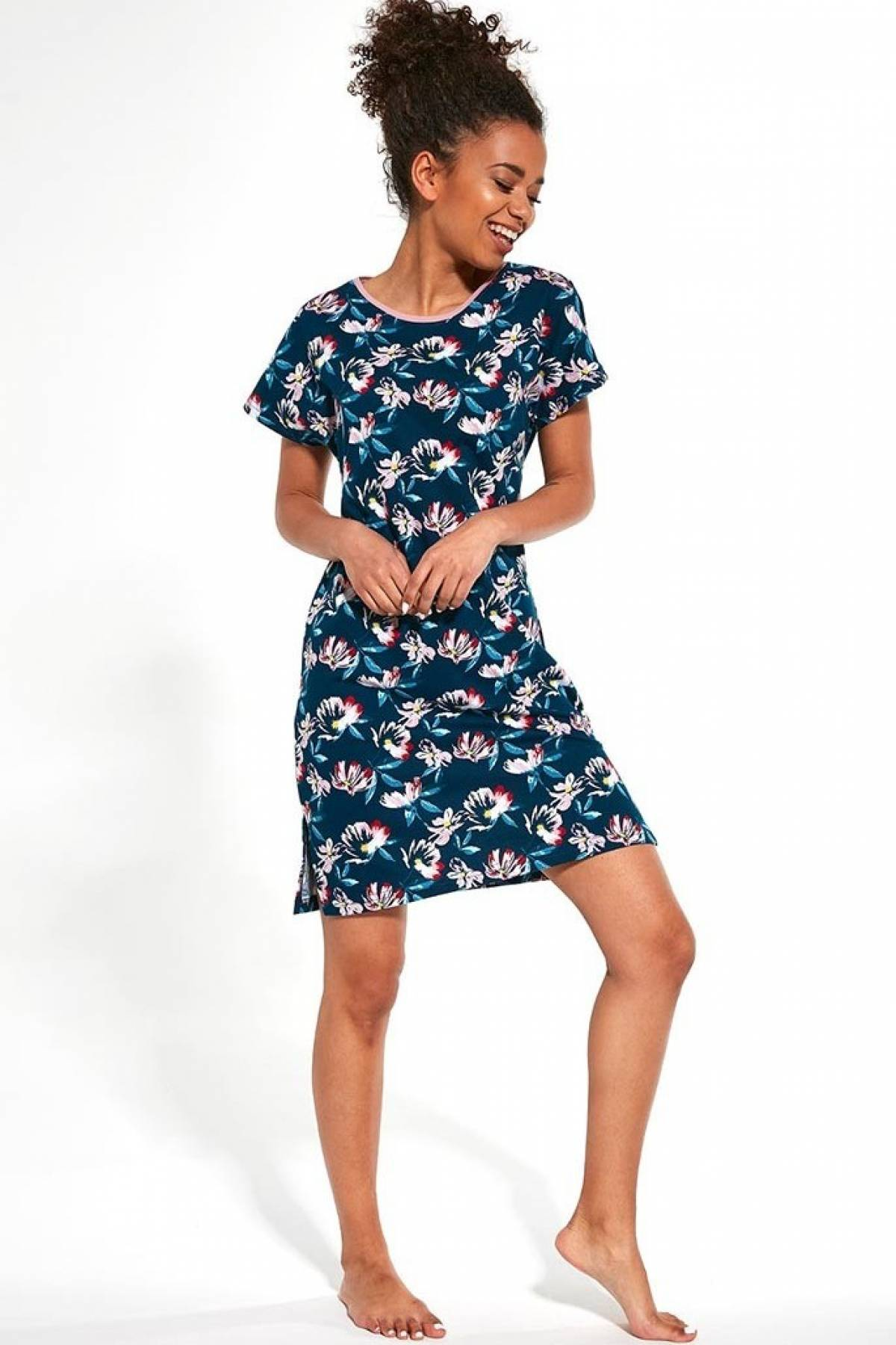 167-20 Жіноча нічна сорочка 267 Milly