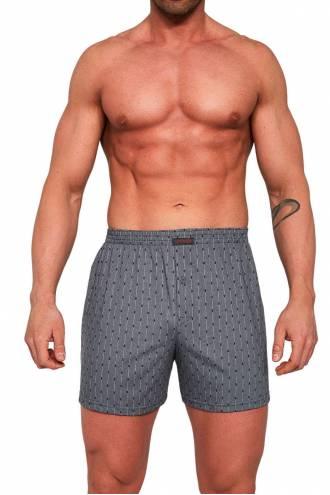 008-21 Comfort 3-5XL мужские боксерки 212