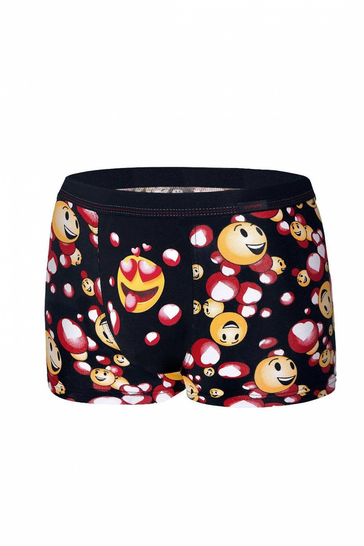 010-21 мужские шорты 66 Emoticon