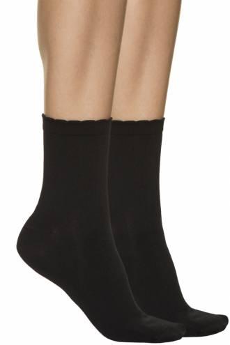 Женские носки в наборе (2шт) DIM