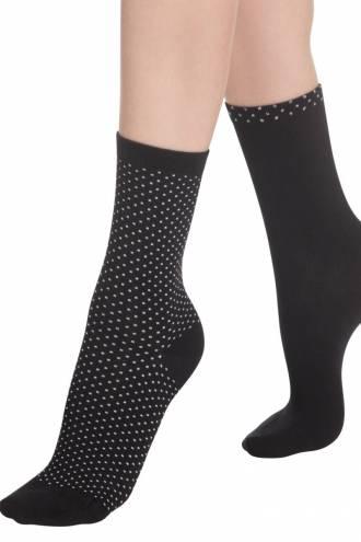 Женские носки (2шт) DIM