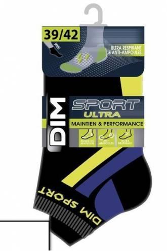 Мужские спортивные носки DIM