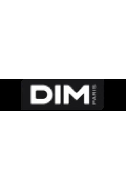 361011-купальник-DIM купальники-9436-black/white-42C