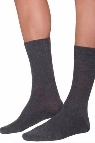 Хлопковые мужские носки DIM
