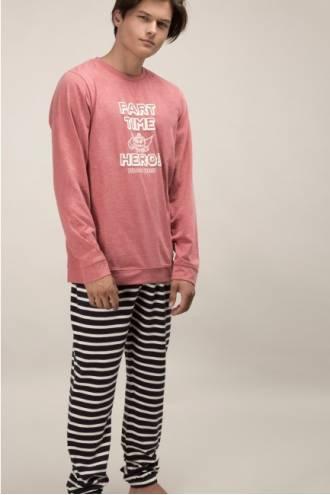 Пижама мужская Gisela