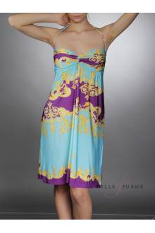 Платье Pierre Mantoux
