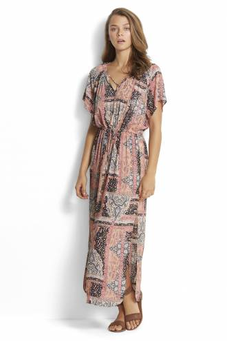 Платье Seafolly