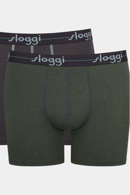 боксеры (2шт) Sloggi