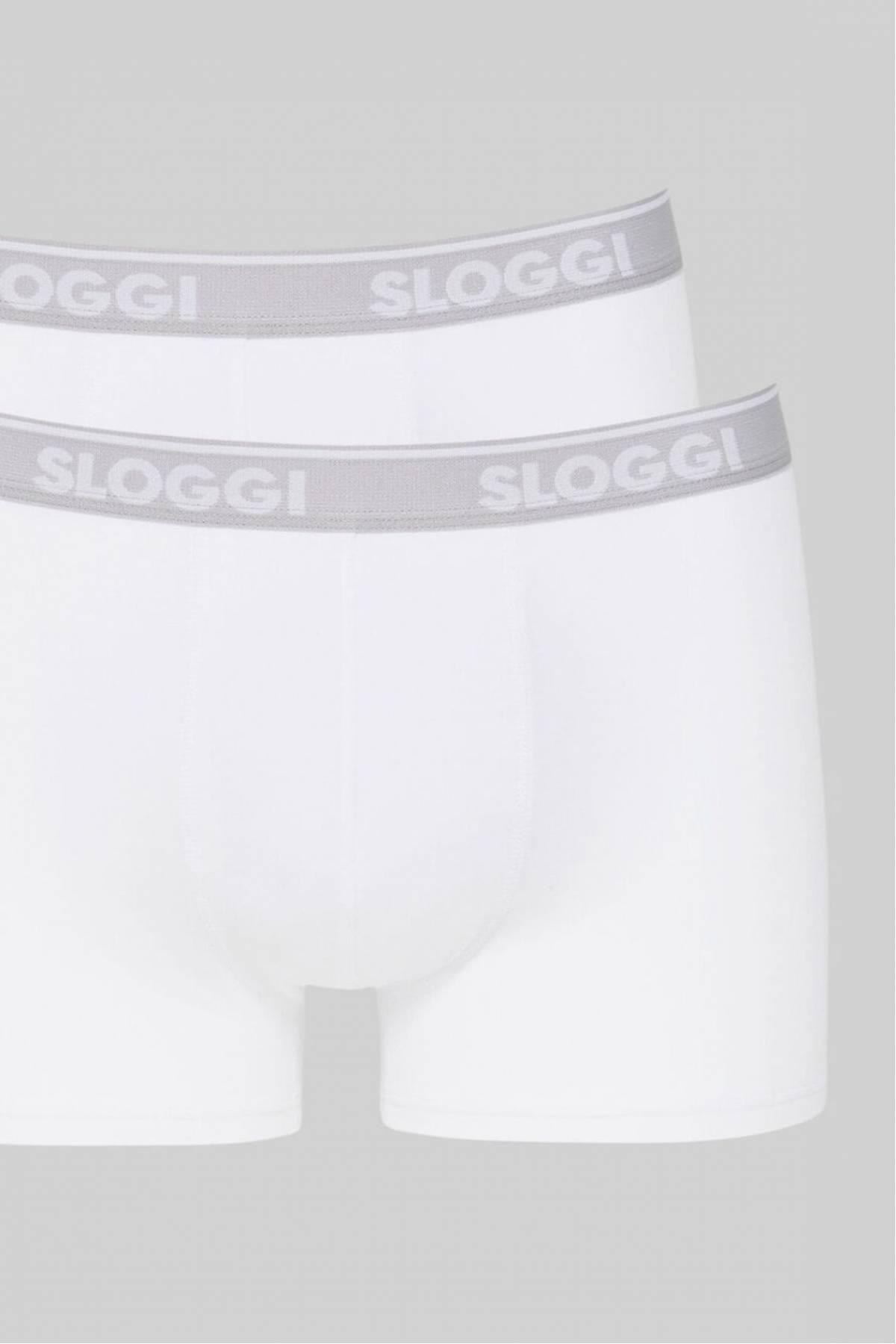 боксеры (2 шт) Sloggi